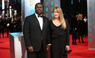 Le Bafta du meilleur film a été décerné à «12 Years a Slave», du Britannique Steve McQueen (à g.).