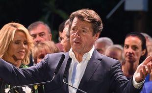 Le maire de Nice Christian Estrosi renonce à briguer un nouveau mandat à la tête de la Fédération LR des Alpes-Maritimes.
