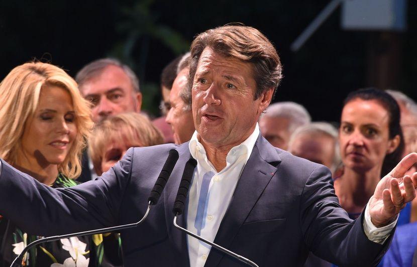 Municipales 2020 à Nice: Christian Estrosi investi par Les Républicains