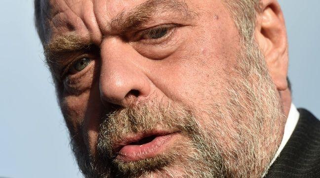 Trafic de drogue à Grenoble : Des sachets de cannabis à l'effigie d'Éric Dupond-Moretti