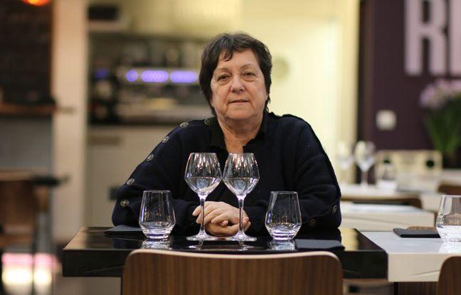 Maryline Minault est la créatrice de « La Grande Poste Espace Improbable » à Bordeaux