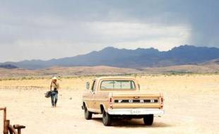 «No Country for Old Men», le dernier film de Joel and Ethan Coen, qui avaient déjà remporté la Palme d'or en 1991 pour «Barton Fink».