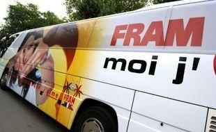 """Le conglomérat chinois HNA, associé à un partenaire minoritaire français, a déposé une offre """"ferme"""" pour le rachat de Fram,voyagiste français en difficulté"""
