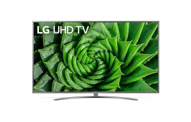 TV LG 75UN8100 TV LED UHD 4K 75 Pouces