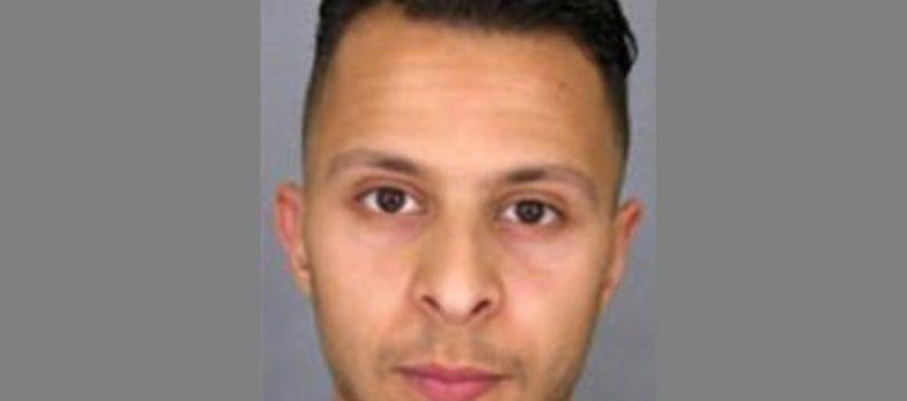 Photo d'archives de Salah Abdeslam, diffusée le 15 novembre 2015 par la police française dans le cadre d'un appel à témoins.