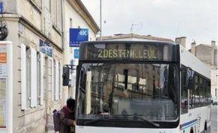 La ville compte doubler la fréquentation des bus avec la gratuité.