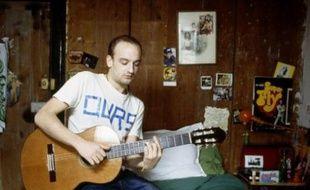 Le chanteur Ours.
