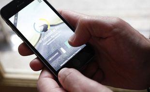 L'application officielle E-constat<em> </em>permet de déclarer un accident auto matériel directement sur son smartphone.