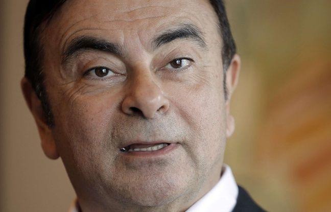 VIDEO. Affaire Carlos Ghosn: Après plus de 100 jours de détention, l'ancien PDG de Renault a quitté la prison de Tokyo