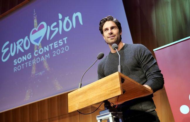 Eurovision: Frank Riester veut rendre obligatoire une chanson en français pour le concours