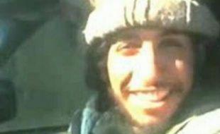 Abdelhamid Abaaoud a appris à Reda Hame à tirer à la kalachnikov