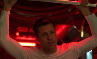 Brad Pitt dans «Ad Astra» de James Gray