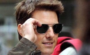 Tom Cruise à New York en juin 2012.
