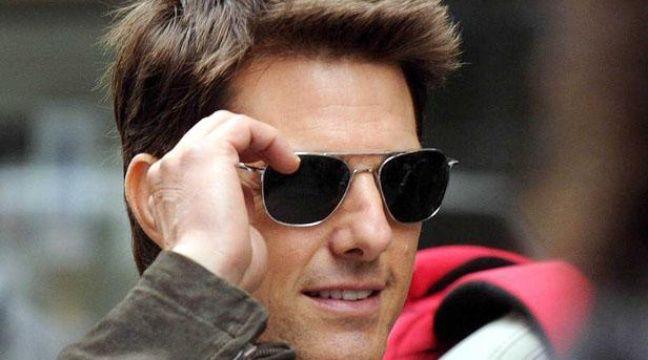 Tom Cruise à New York en juin 2012. – DENNIS VAN TIME/STARMAX/SIPA