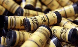 Kodak a mal négocié le virage de le pellicule au numérique.