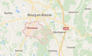 Le garçon de 12 ans a été mortellement poignardé par son frère vendredi 27 janvier à Péronnas, dans l'Ain.