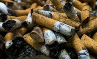 """Une nouvelle campagne de sensibilisation est lancée en France en amont de la journée mondiale sans tabac pour """"démonter les idées reçues"""""""