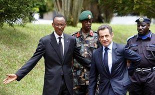 Le gouvernement rwandais jubilait mercredi et l'opposition s'efforçait de cacher sa déception, au lendemain d'un rapport français favorable à l'entourage du président Kagame dans l'attentat qui a déclenché le génocide de 1994, un sujet toujours d'actualité politique au Rwanda près de dix huit ans après les faits.