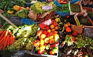 Seulement un Français sur quatre consommerait cinq portions de fruits et légumes par jour.