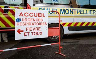 Au CHU de Montpellier (illustration)