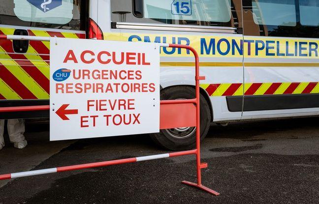 Coronavirus en Occitanie : Le cap des 2.000 personnes testées positives a été franchi, 72 morts à l'hôpital