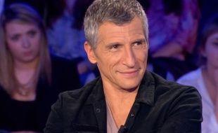 Nagui, samedi 18 avril 2015 sur France 2