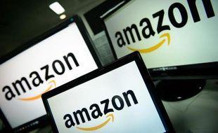 Le distributeur en ligne américain Amazon a mis un terme en fin d'année à deux trimestres consécutifs de pertes