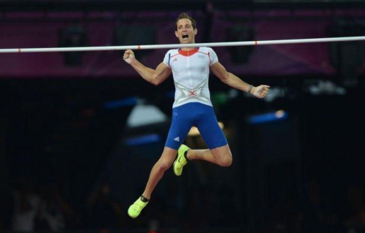 22H55 GMT - FIN DE NOTRE DIRECT - Rendez-vous demain pour une nouvelle journée olympique. – Johannes Eisele afp.com