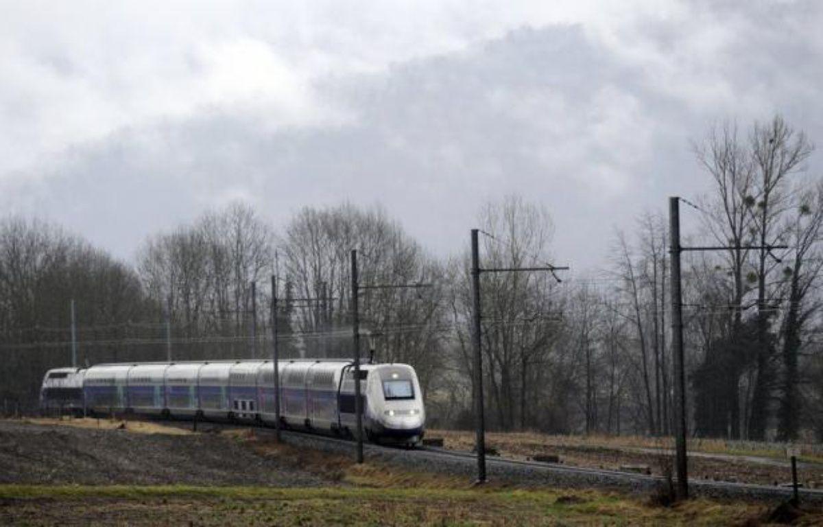 Un salarié de la SNCF, délégué national du syndicat SUD Rail, s'est suicidé mercredi matin en se jetant sous un TGV, entraînant pendant plusieurs heures de fortes perturbations du trafic entre Nancy et Metz, a-t-on appris auprès de l'entreprise publique et du syndicat. – Philippe Desmazes afp.com