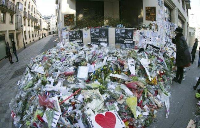 comment paris rendra hommages aux victimes des attentats de janvier. Black Bedroom Furniture Sets. Home Design Ideas