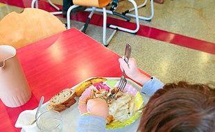 La Semaine du goût a débuté lundi dans plusieurs écoles.