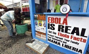 La Guinée est à nouveau en ''situation d'épidémie'' de fièvre hémorragique Ebola