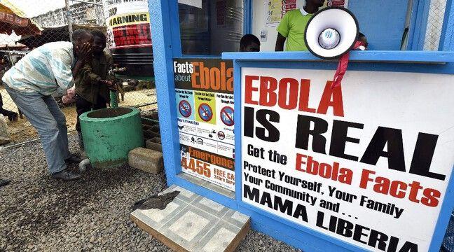 """Résultat de recherche d'images pour """"Guinée-Conakry : face au retour d'Ebola, l'OMS va envoyer rapidement de l'aide"""""""