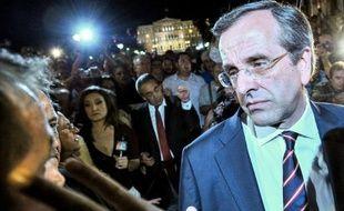Soulagés par le vote grec, les dirigeants européens ont tendu la main à Athènes dès dimanche soir pour faciliter la mise en oeuvre des réformes et la formation d'un gouvernement de droite pro euro.