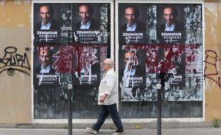 Possiblement candidats adverses lors de la future campagne présidentielle, Eric Zemmour et Marine Le Pen ne sont pas d'accord sur la façon de se rencontrer.
