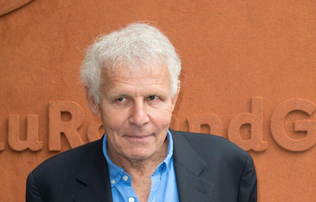 Patrick Poivre d'Arvor va-t-il rejoindre la chaîne iTélé? – NIVIERE/SIPA