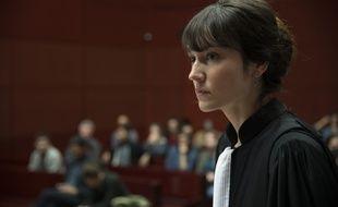 Anaïs Demoustier dans «La Fille au bracelet» de Stéphane Demoustier