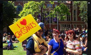 Des manifestantes pro-UE à Londres, le samedi 2 juillet 2016.