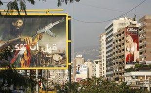 A Beyrouth, le 2 novembre 2007