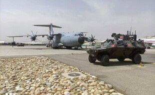 La Turquie retire ses troupes de Kaboul