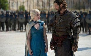 La saison 4 de «Game of Thrones» est diffusée à partir du 6 avril 2014 sur HBO.