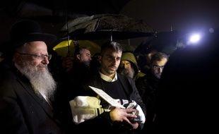 Le bébé israélien né prématurément après une attaque en Cisjordanie dans laquelle la mère a été blessée est décédé le 12 décembre 2018 et a été enterré.