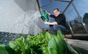 Une plateforme de plant-sitting a été lancée par un Bordelais en début d'année.