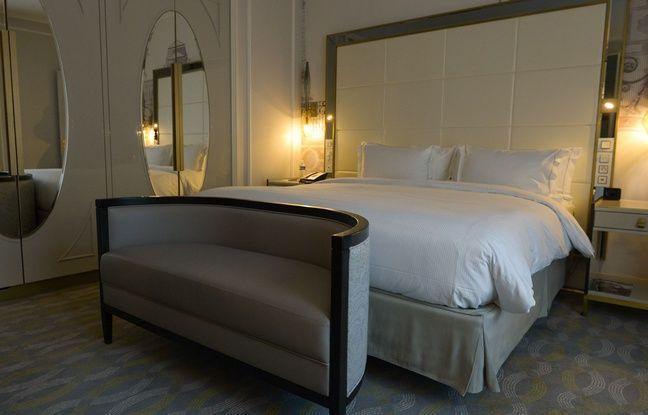 Chine: Dans les hôtels, des «puces» dans les draps pour vérifier leur propreté