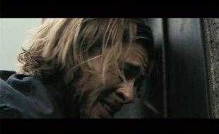 Brad Pitt dans le film «World war Z».