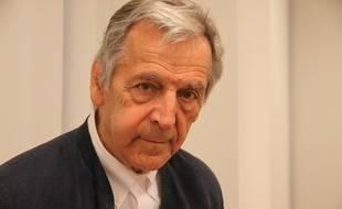 Le réalisateur Costa-Gavras a été obligé de démentir son propre décès, ce jeudi.