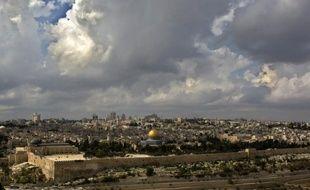"""Israël a annoncé lundi l'annulation d'une mission de l'Unesco pour expertiser l'état du patrimoine dans la Vieille ville de Jérusalem-Est occupée et annexée, accusant les Palestiniens d'avoir """"politisé"""" cette mission."""