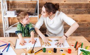 Notre rédactrice a proposé de la garde d'enfants sur des plateformes de jobbing, sans succès!