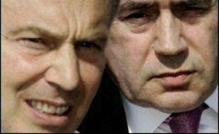 Blair rencontres