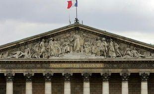 L'Assemblée nationale doit adopter mardi la première partie du budget de l'Etat pour 2016